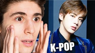 Baixar FAVIJ REACTION: K-POP