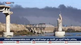 الموصل... ثلاثية الحرب والنزوح والتهديد