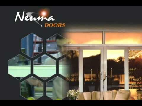 Neuma Doors - Columbus Millwork - Neuma Patio Doors   Ohio