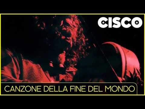Canzone Dalla Fine Del Mondo #Cisco Dal Vivo Volume 1