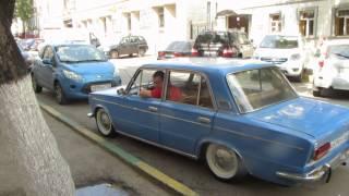 Нижний Новгород кино ВАЗ-2103 группа Уматурман