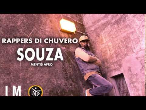 SOUZA -  RAPPARES DI CHUVERO (Áudio) 2017