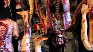 Dismembered Gory Bodies