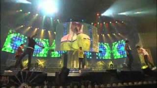 Big Bang Big Show 2010 - How Gee (HQ)