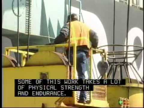 Stevedore Career Video