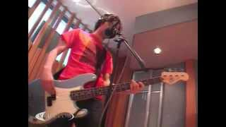 Bloc Party - The Marshals Are Dead - Live On KCRW (2005)