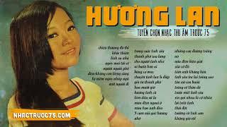 Hương Lan - Tuyển Tập Nhạc Thu Âm Trước 1975 Hay Nhất