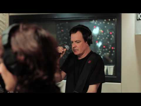 The Wedding Present - Deer Caught in the Headlights (Live on KEXP)