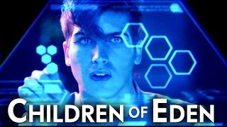 CHILDREN OF EDEN! - CHAPTER ONE (Short Film)