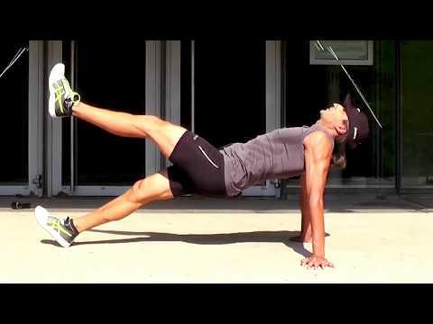 Reverse Plank: 12 Exercises (2019)