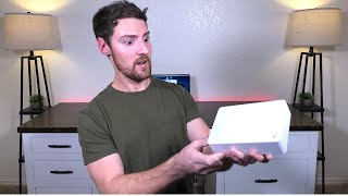 Is Verizon's 5G/LTE Home Internet Any Good? | A YouTubers Thoughts
