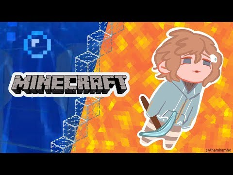 何度失敗しても立ち上がってきた世界|Minecraft