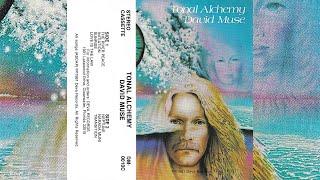 David Muse - Tonal Alchemy (Full Album Cassette)
