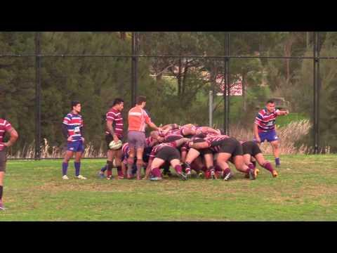 2017 Dewar Shield RD 18 Endeavour Hills v Footscray (Second Half)