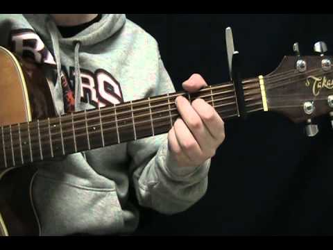 Guitar Lesson 3 Am By Matchbox Twenty How To Play 3am Tutorial