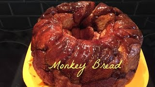 Monkey Bread Tutorial