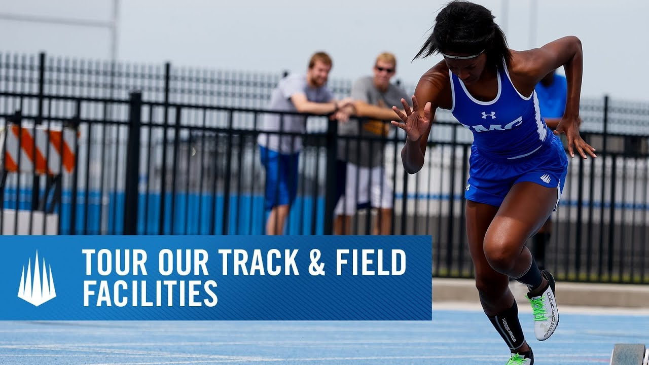 Track And Field Academy Track And Field Program Img Academy 2019 - Us-track-and-field-map-it
