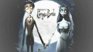 The Corpse Bride - Tears To Shed (+Download)