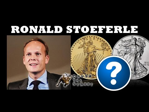 Precious Metals Stuck In Purgatory? Austrian Economist Ronald Stoeferle Gives his Take