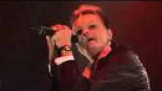 Lacrimosa - Ich bin der brennende Komet (Live)