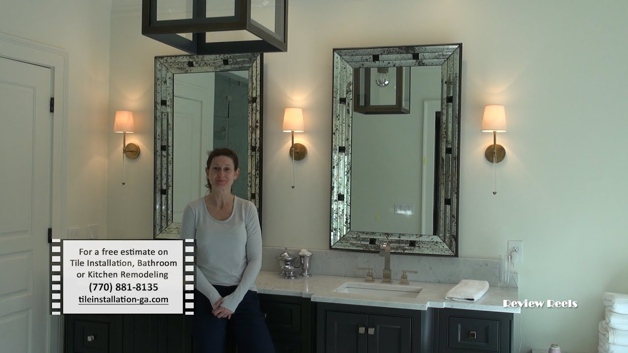The Best Bathroom Remodeling Contractors In Roswell Ga