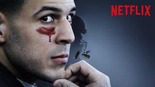 A Mente do Assassino: Aaron Hernandez | Trailer principal | Netflix