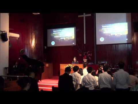 KPPK 1 - Tuhan Berada Di Bait SuciNya - Sanctus