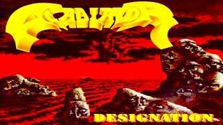 Gladiator Designation Full-length Album 1992.mp3