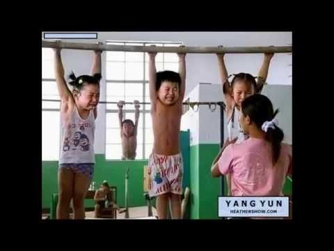gymnastique m dicale chinoise 39 poumons 39 2 eme film funnydog tv. Black Bedroom Furniture Sets. Home Design Ideas