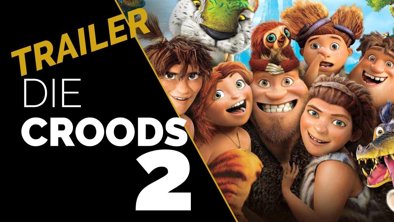 Die Croods 2 Ganzer Film Deutsch