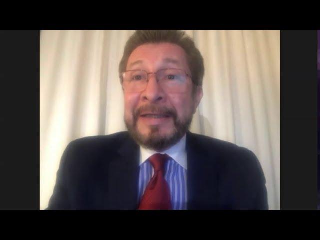 Carlos Sanchez Berzain - Jueces prevarican contra Presidente Uribe y deben ser procesados