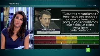 Video ¿Es verdad que en 1982 el PSOE rechazó tener tres grupos en el Congreso? download MP3, 3GP, MP4, WEBM, AVI, FLV November 2017