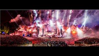 • Tomorrowland 2016 • Best EDM Mix Big Room & Trap • Festival Video •