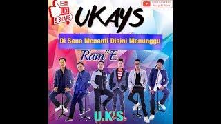 DJ Di Sana Menanti Di Sini Menunggu Ukays DJ Dangdut Santai DJ Sunggu Ku Merasa Resah DJ Viral 2019