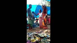 Santali  Viral Video Baripada
