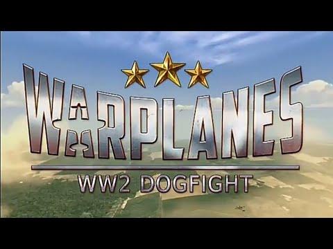 Warplanes WW2 Dogfight (1) Back To WW2!