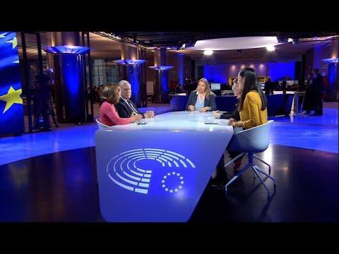 Ici l'Europe - Retraites, Quel est le meilleur régime en Europe ?