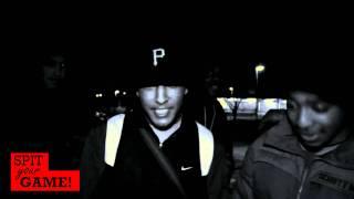 Download #SPITYOURGAME! - SPY KOKANE KRUDDY MP3 song and Music Video