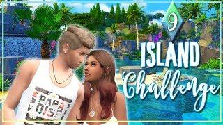 🌴ISLAND CHALLENGE 🌴The Sims 4  🌴 #9 B4bies