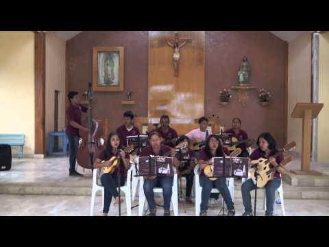 SEÑOR TEN PIEDAD 12 - Cantos para Misa