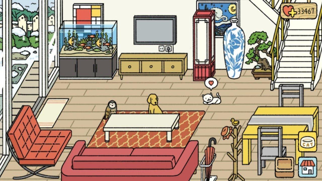 Adorable Home Games Bedroom Design