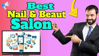 Best Nail Salon Near Me Open   Top 10 Nail Salons In Sicklerville