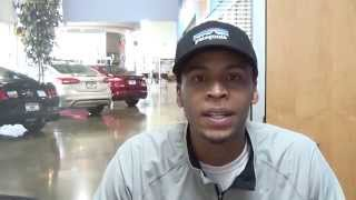 2015 Ford Mustang GT New Albany MS First Time Buyer Jamar Elzsie