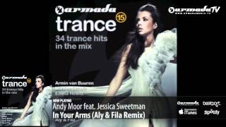 Out now: Armada Trance, Vol. 15