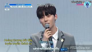 Marry me - Hwang Minhyun and Produce 101 cover