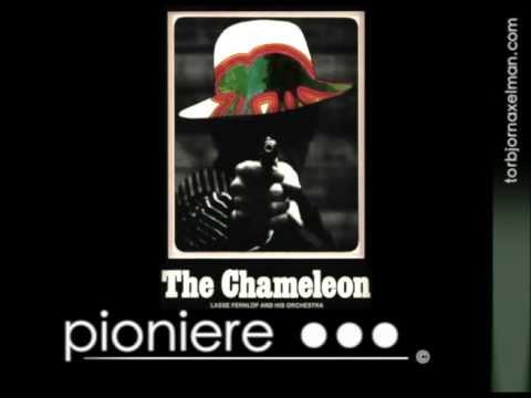 The Chameleon (Kameleonterna) - Torbjörn Axelman ©