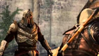 Assassin's Creed 4: Black Flag — трейлер с gamescom 2013
