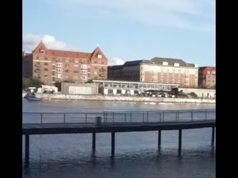 Cruise Vlog 1—Travel/Denmark