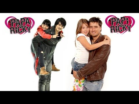 Papa Ricky VS Papi Ricky