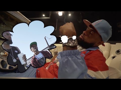 Slim Thug - Cali (Official Video)